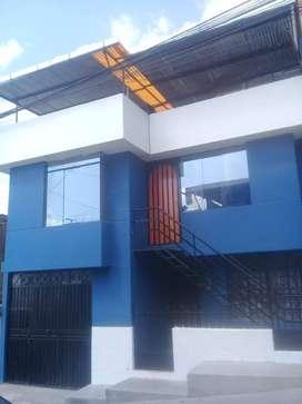 Vendo Linda Casa Moderna con Cochera Grande