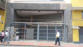 Alquiler de edifico en Jr Huallaga, Lima Centro