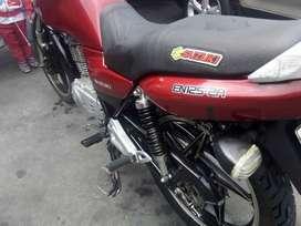 moto suzuki EN125 (1000 dòlares)