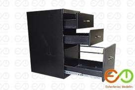 archivador metalico para escritorios oficina