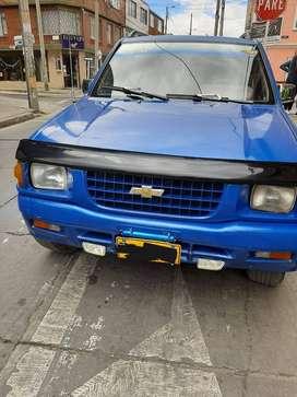 Vendo Chevrolet Luv en la ciudad de Bogotá