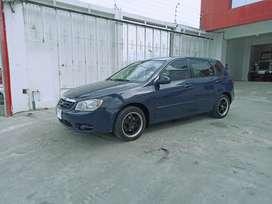 Kia Cerato Ex 2005