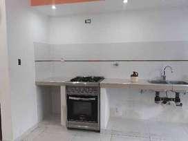 Duplex 5 ambientes 90 m2 La plat
