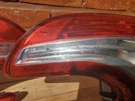 Faros traseros Peugeot 208 Original