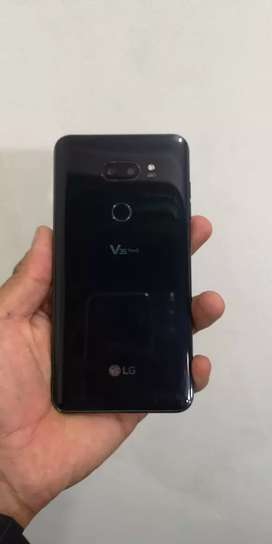 LG V 35, 6ram, 64 interna