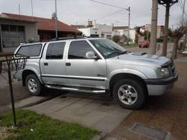 Chevrolet S10 DLX Full 4x2
