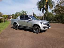 Chevrolet S10 High Country 4x2 manual 2016 Impecable!!