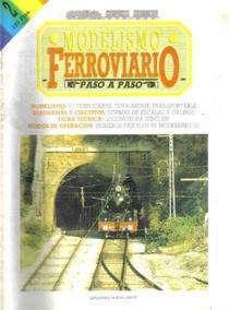 Modelismo Ferroviario - Fasciculo Nros 1+2 - Nueva Lente