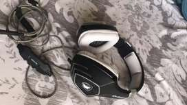 Headset para Pc/PS4/X-one