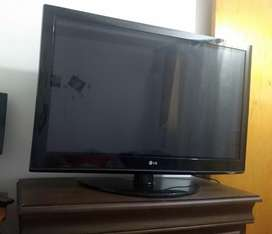 Televisor LCD de 42'