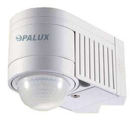Sensor De Movimiento 360° Ip44 Opalux St-18b 12mt+ Delivery