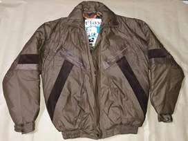 Campera Adulto Marca New Fly Co