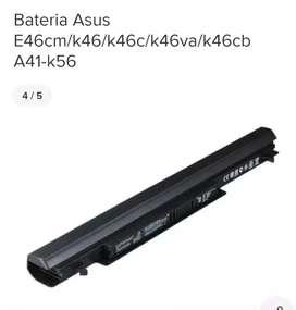 Venta de batería para portatil