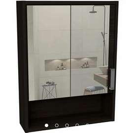 Gabinete con espejo