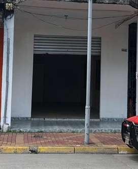 Renta local comercial en centro