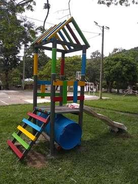 parque infantil 6j
