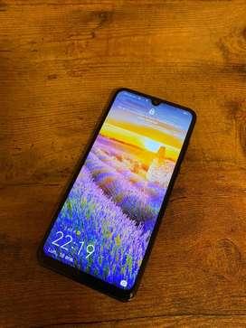 Celular Huawei P30 Lite Color NEGRO