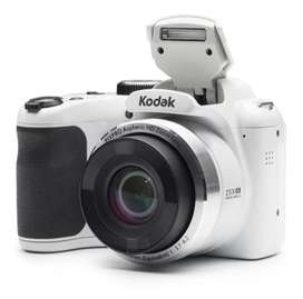 Camara Digital Kodak AZ252 Blanca