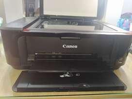 Impresora Canon inalámbrica