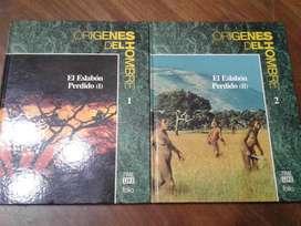 3 libros origenes del hombre eslabon perdido neanderthal