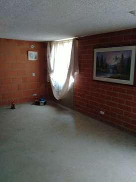 Venta de apartamento en Hogares Soacha, cerca a Ciudad Verde.