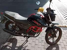 Moto nexus 200 cc con soat
