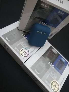 Audifonos Bluetooth i16 TWS