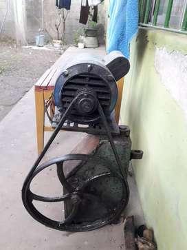 Bombeador de agua usado