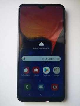 Samsung galaxy A10 libre impecable 32 gb