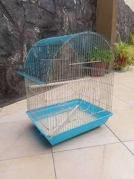 Jaula de Aves 40x35x50cm