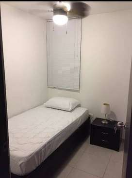 Arriendo Habitación en Barranquilla