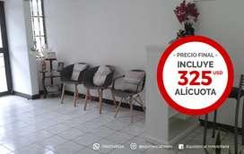 Alquiler de Consultorio al Norte de Guayaquil cerca de kennedy Norte