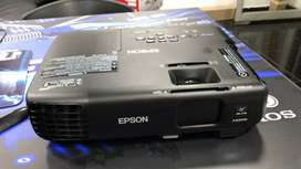 Proyector epson Ex 5230