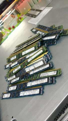 Busco compradores de memorias ram de servidor de 8gb