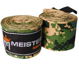 Vendas para Box, MMA, crossfit Meister pro varios diseños
