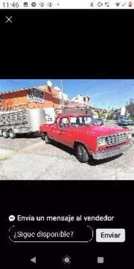 Dodge ganga