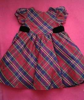 Vestido para Niña Buen Precio