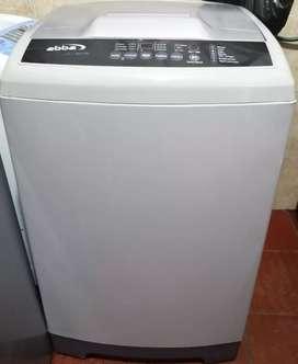 Vendo lavadora abba de 26lb