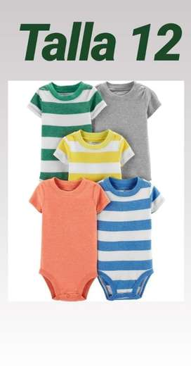 Bodysuit Carters