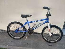 Bicicleta Venzo inferno
