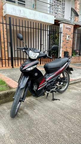 Cripton T115 Yamaha Mod 2014 Excelente estado