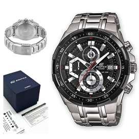Reloj Casio Edifice EFR 539D 1AV Original en Caja