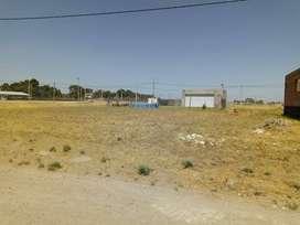Vendo terreno en Barrio Parque Las Cañitas II. Bahía Blanca.