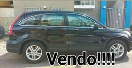 Ocasión!!! Camioneta Honda CRV 2010 en perfecto estado