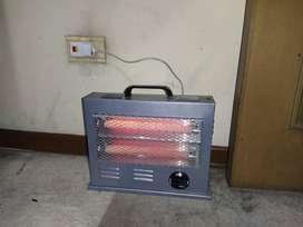 Calentador eléctrico de colección