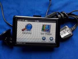GPS GARMIN 1490 Bluetooth