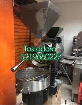 TOSTADORA PARA CAFE