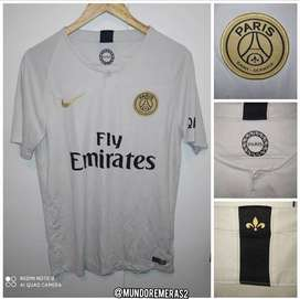 Camiseta PSG suplente 2019