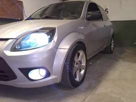 Ford Ka viral,1.6