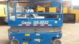 Manlift genie GS-2032